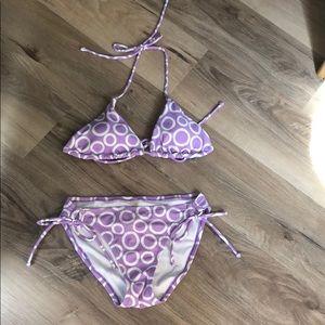 VIctoria's Secret string bikini